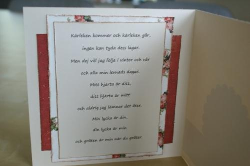 bröllop grattiskort Gästbok och grattiskort till bröllopet | bröllop grattiskort