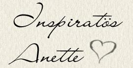 Anettes signatur