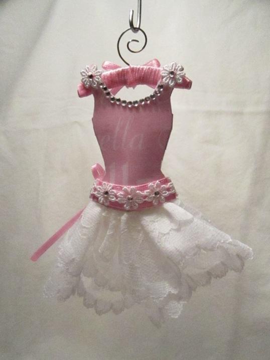 Gaderob och mina klänningar 012