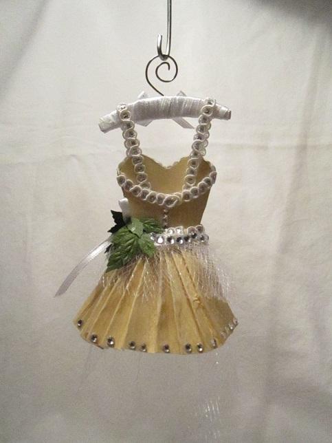 Gaderob och mina klänningar 018