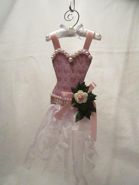 Gaderob och mina klänningar 021